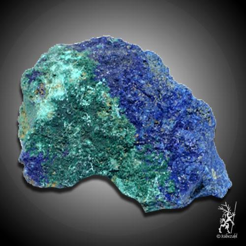 AZURIT / MALACHIT geologisch