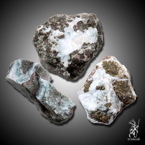 LARIMAR geologisch