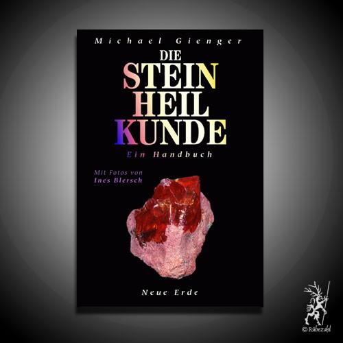 Die Steinheilkunde (Hardcover)