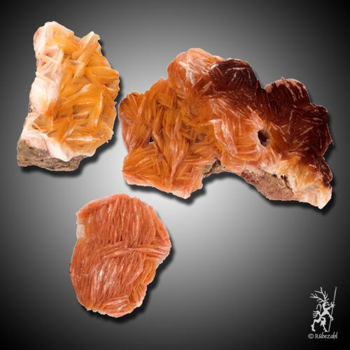 BARYT Naturkristall