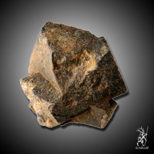KREUZSTEIN (Chiastolit) geologisch