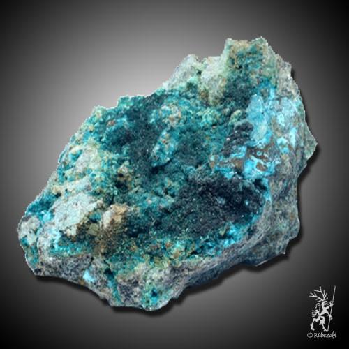 ATAKAMIT geologisch