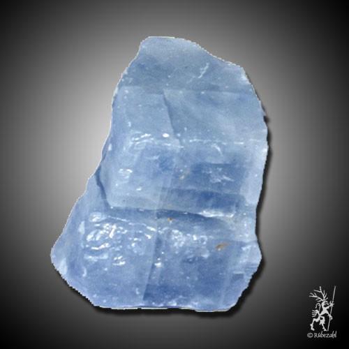 CALCIT blau geologsich