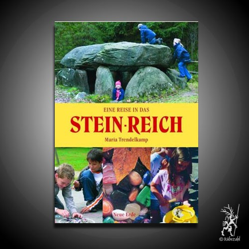 Stein Reich - Eine Reise