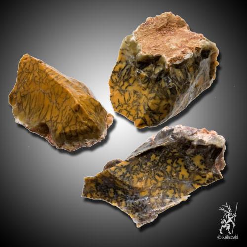 MOOSOPAL geologisch