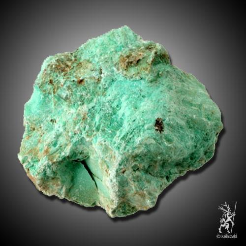 CHRYSOPRAS geologisch