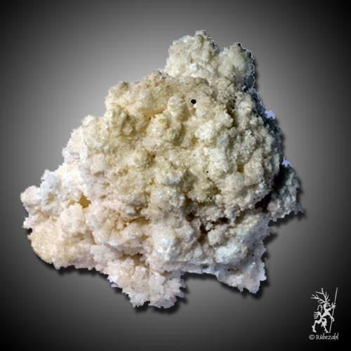 ARAGONIT CALCIT weiß geologisch