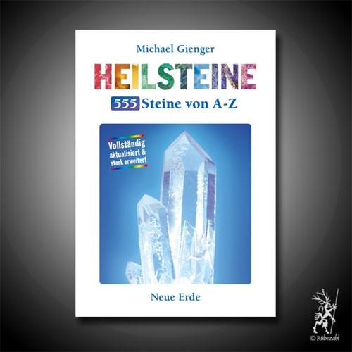 Heilsteine 555 Steine von A-Z