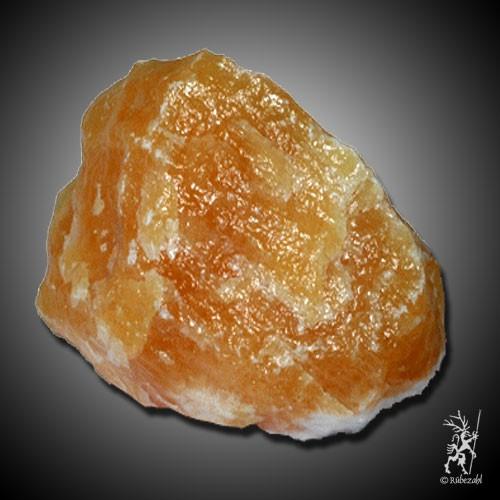 CALCIT gelb geologisch