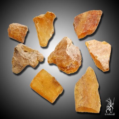 BERNSTEIN geologsich