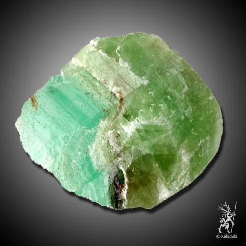 CALCIT grün geologisch