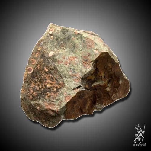 RHYOLITH geologisch