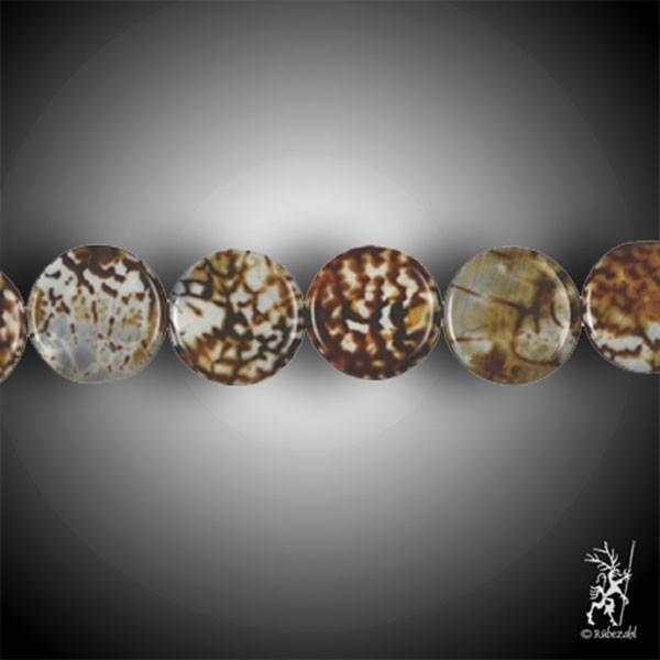 ACHAT Savannenachat Coin Strang 40 cm