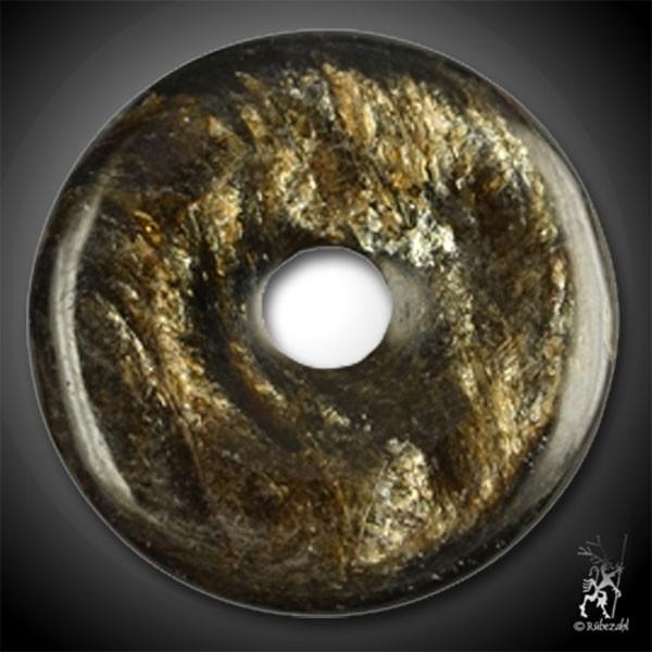 MUSKOVIT (Sternenglimmer) Donut