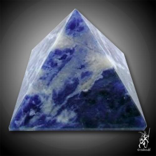 SODALITH Pyramide div. Größen