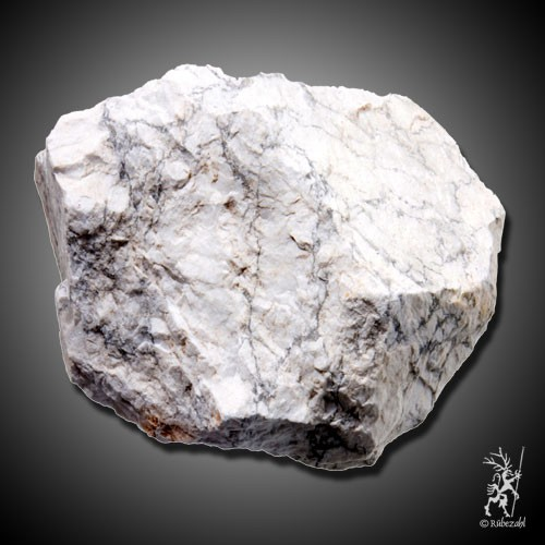 MAGNESIT weiss geologisch