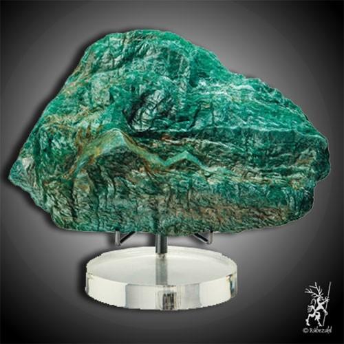 FUCHSIT geol. PREMIUM SAMMLEREDITION