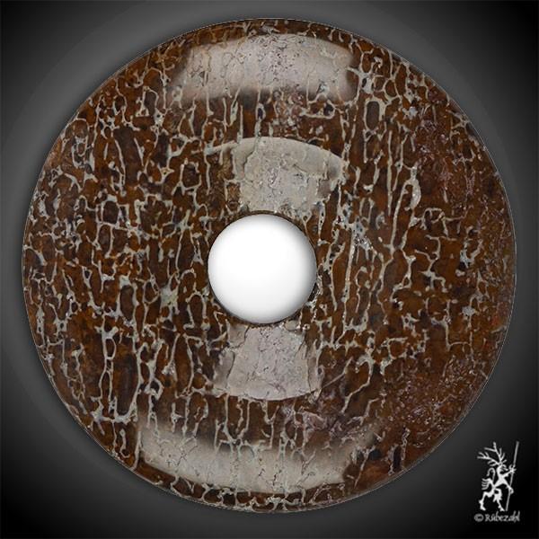 DINOSAURIER Knochen Donut 45 - 49 mm