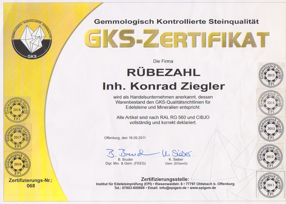 gks-zertifikat-2018