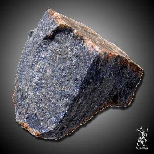 DUMORTIERIT QUARZ geologisch