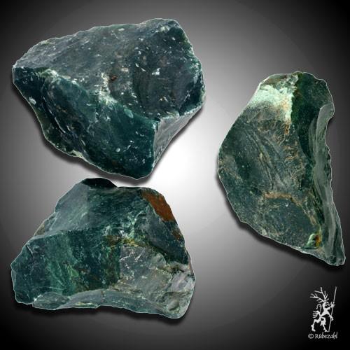 JASPIS grün geologisch