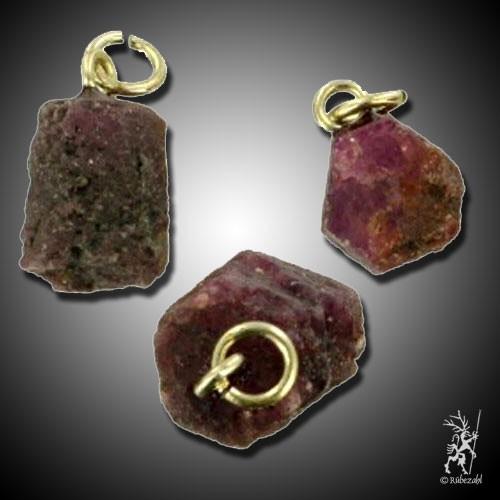 RUBIN Kristall Anh.geol.