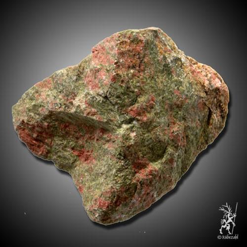 UNAKIT (Epidot) geologisch