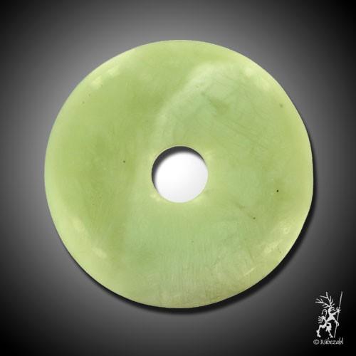 EDELSERPENTIN (China Jade) Donut