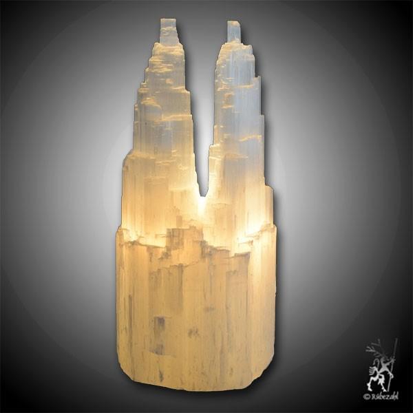 SELENIT MYSTIC Twin Lampe 40 cm