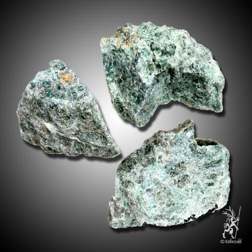 APATIT grün geologisch