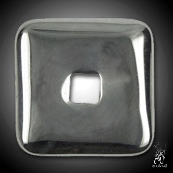 HÄMATIT Donut 30 mm quadratisch