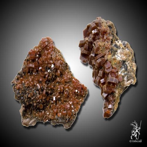 VANADINIT Kristallgruppe