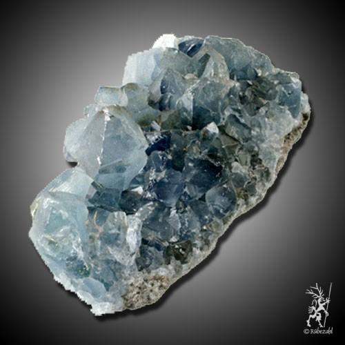 COELESTIN Naturkristall