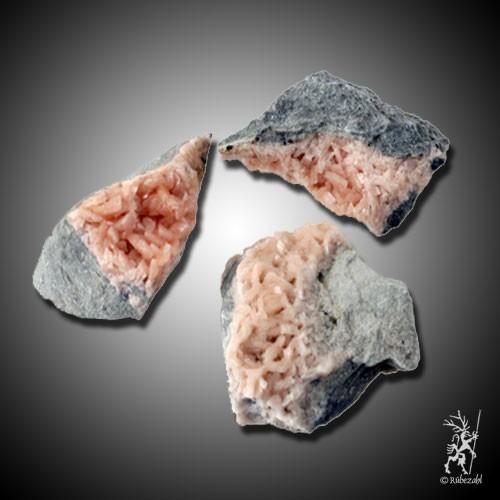 DOLOMIT Stufe geologisch