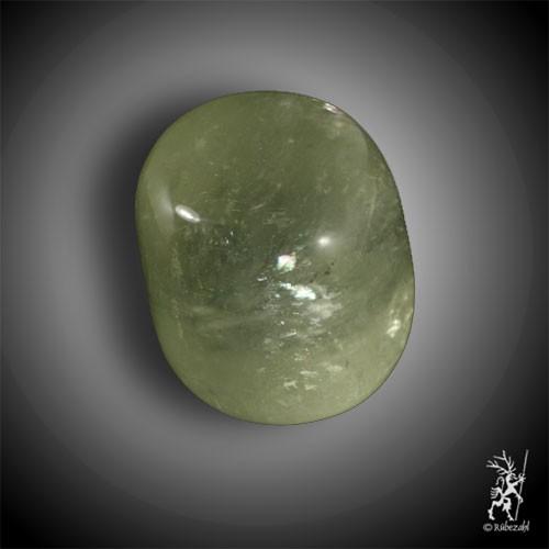 CALCIT grün Trommelstein