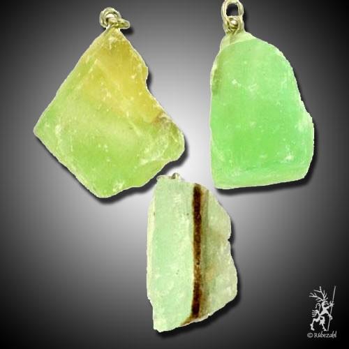 CALCIT grün Anh.geol.