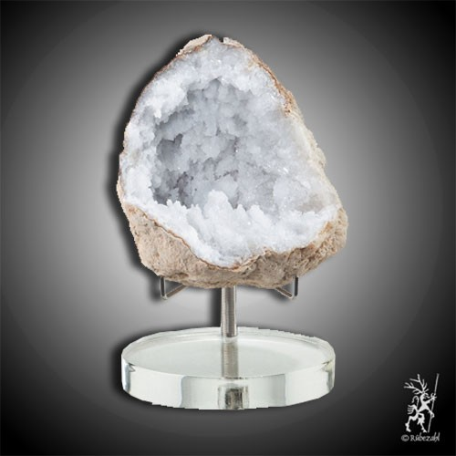 QUARZ Geode PREMIUM SAMMLEREDITION