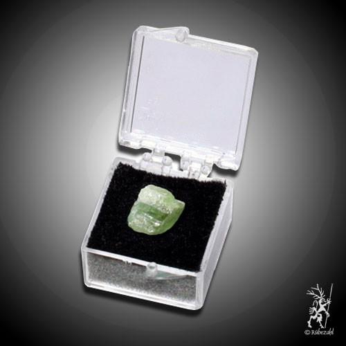TURMALIN grün Aquastein
