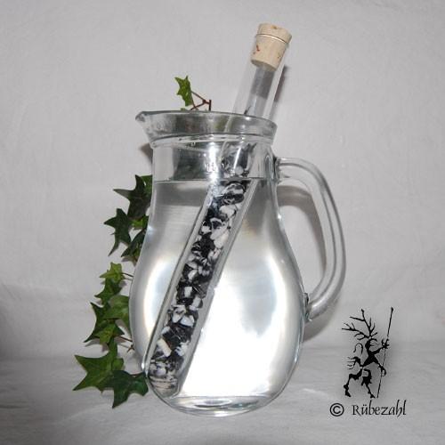 AQUA FORTIS® SCHNEEFLOCKEN OBSIDIAN Set