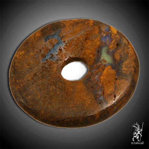 BOULDEROPAL Donut 30 mm