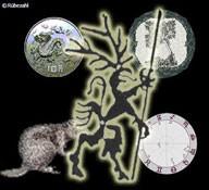 Persönliche Universal Horoskop