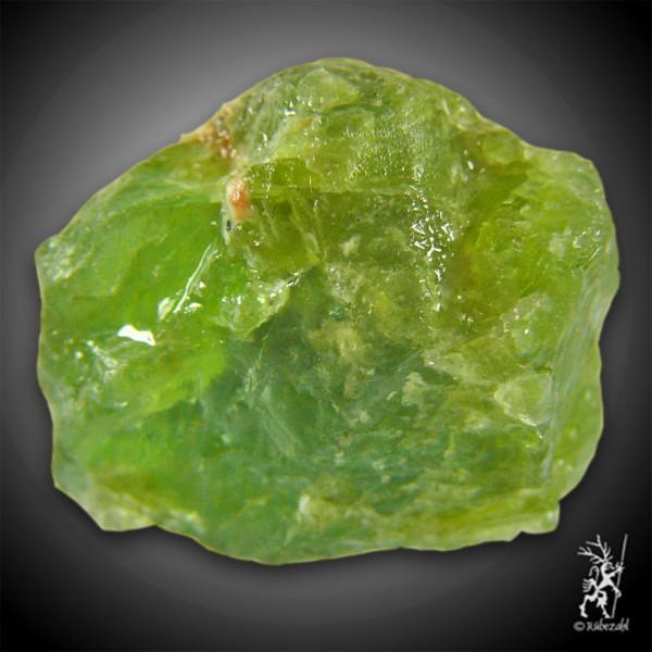 PERIDOT geol. Unikat