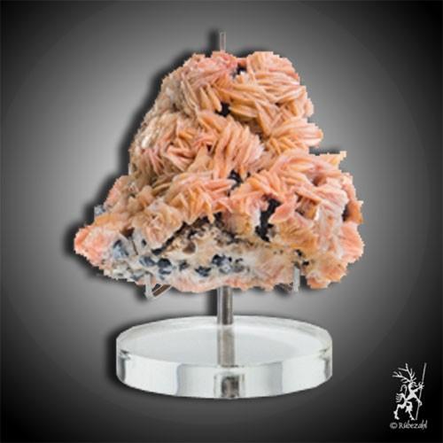 BARYT Naturkristall PREMIUM SAMMLEREDITION