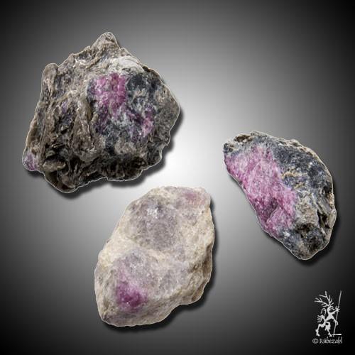 SPINELL geologisch