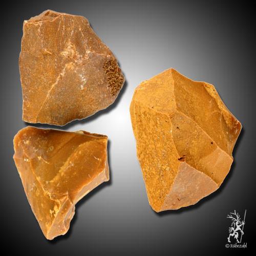 JASPIS gelb geologisch