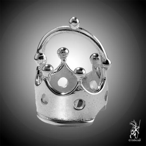 Einhänger für Charms Krone
