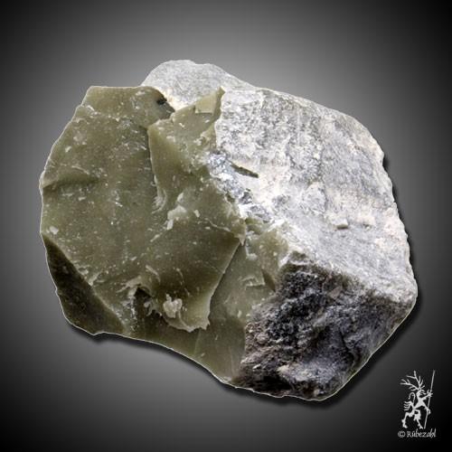 SPECKSTEIN geologisch