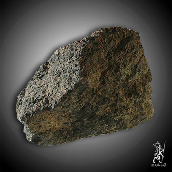 LEOPARDENSTEIN geol. XXL
