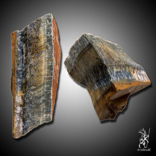 FALKENAUGE geologisch
