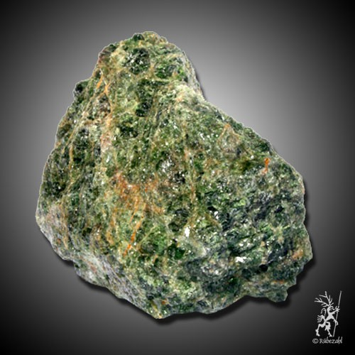 DIOPSID geologisch